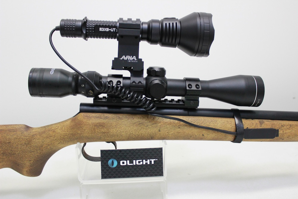 Image result for olight m3xs gun kit