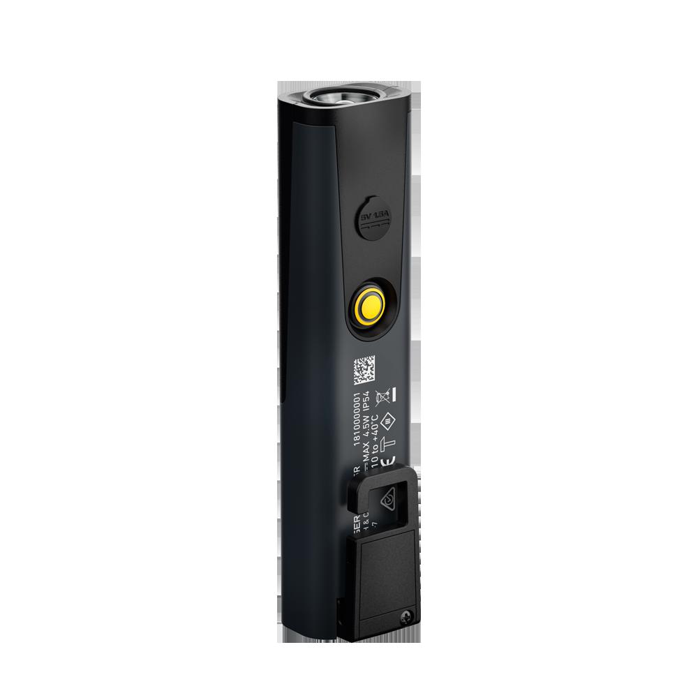 Led Lenser IW5R Compact Industrial Work Light   Elite ...