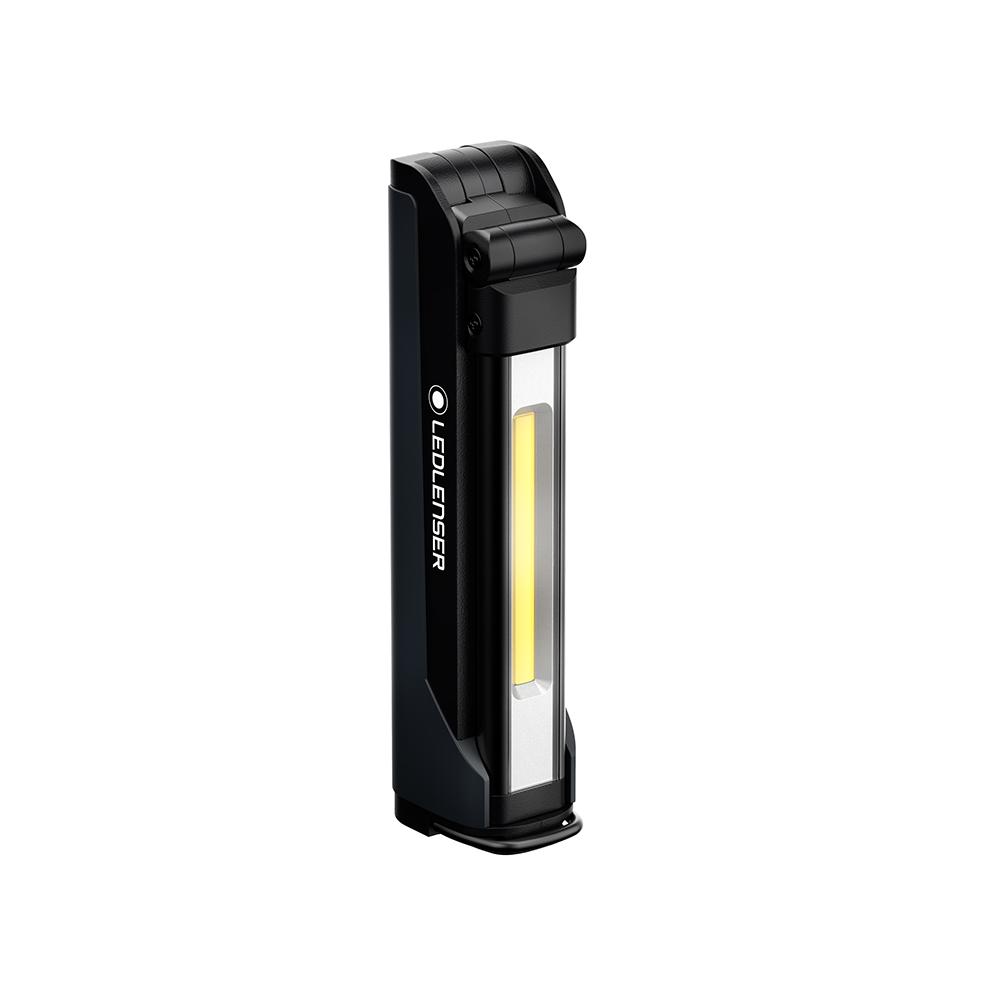 Led Lenser IW5R Flex Compact Industrial Work Light   Elite ...